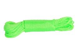 Σχοινί απλώματος ρούχων 20 μέτρα χρ. πράσινο