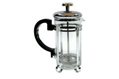 Καφετιέρα - τσαγιέρα πυρίμαχη ατομική 300 ml