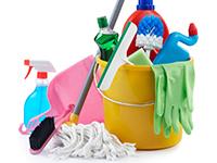 Είδη Καθαρισμού