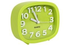 Ρολόι ξυπνητήρι 12Χ4Χ10 εκ. χρ. πράσινο