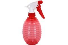 Ψεκαστήρας πλαστικός 460 ml χρ. κόκκινο