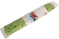 Πατάκι μπανιέρας 44Χ36 εκ. PVC χρ. πράσινο