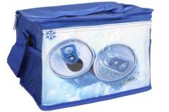 Τσάντα ψυγείο ισοθερμική 25Χ16Χ19 εκ. σχ. ΑΝΑΨΥΚΤΙΚΑ
