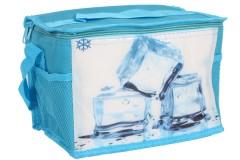 Τσάντα ψυγείο ισοθερμική 25Χ16Χ19 εκ. σχ. ΠΑΓΑΚΙΑ