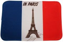 Χαλάκι - πατάκι 57x38 εκ. σχ. PARIS