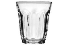 Ποτήρι κρασιού επαγγελματικό τεμ. 1 γυάλινο 125 ml VAKHOS - 54110