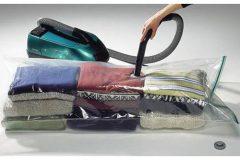 Θήκη φύλαξης ρούχων αεροστεγής