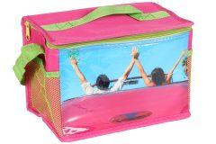 Τσάντα ψυγείο ισοθερμική 25Χ16Χ18 εκ. 7 λίτρα σχ. ΑΥΤΟΚΙΝΗΤΟ - OEM
