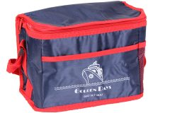 Τσάντα ψυγείο ισοθερμική 25X14X18 εκ. 5,5 λίτρα - OEM