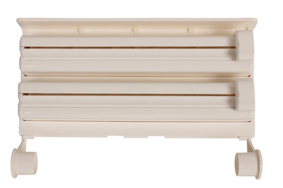 Βάση κουζίνας τοίχου για χαρτί - σελοφάν - αλουμινόχαρτο πλαστική ... 3a95a33370e